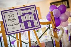 Table plan, Cottesmore Golf & Country Club - Inspiration Gallery Wedding Venue Image