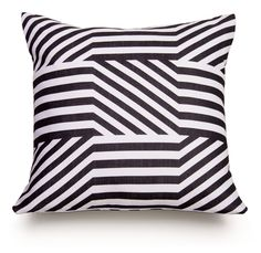 pillow (nine patch playing with stripes)                                                                                                                                                                                 Plus