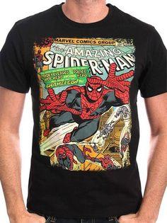 Top 10 camisetas de superhéroes #camiseta #starwars #marvel #gift