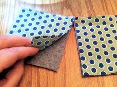 DIY Microwavable Hand Warmers