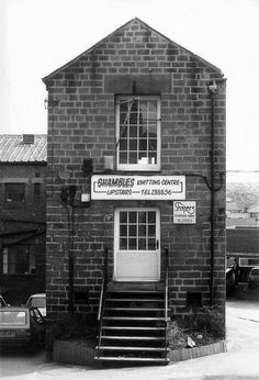 shambles st Barnsley, Home Photo, Cities, Industrial, History, House Styles, Places, Photos, Historia