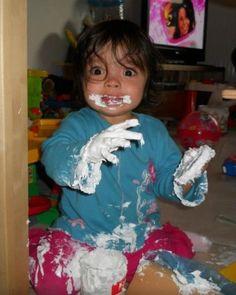 Дети созданы для творчества