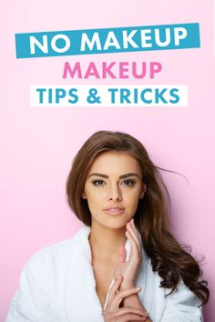 Spring is officially here, summer is just around the corner! Are you still looking for your perfect light coverage for the warmer seasons? We've collected the best 'No Makeup' makeup tutorial looks for you to try. Read More Now at Dashingly Different. #beauty