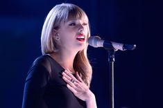 10 best songs by Taylor Swift top selling female Singers