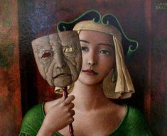 Jean Bailly, 1940 | Tutt'Art@ | Pittura * Scultura * Poesia * Musica |