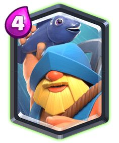 Fisherman - Legendary Clash Royale Card Android and iOS Clash Nintendo Ds Pokemon, Super Nintendo, Desenhos Clash Royale, Teaser, Royale Game, Video Game Memes, Pokemon Fusion, Gaming Memes, Fish Art