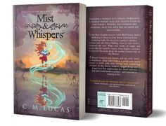 Mist & Whispers, by
