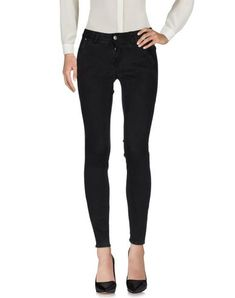 MELTIN POT Women's Casual pants Black 29W-30L jeans