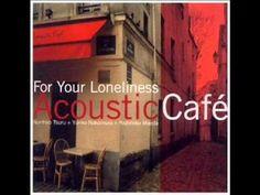 [New Age] Acoustic cafe - Yuriko Nakamura & Norihiro Tsuru - Eternity