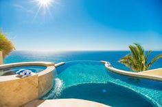 Cabo San Lucas Villa Rental: Spectacular Ocean Front 10 Bedroom Villa. Best Views In Cabo/pedregal! | HomeAway Luxury Rentals