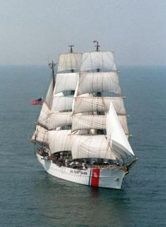 The tall ships are coming and Savannah is throwing a party!