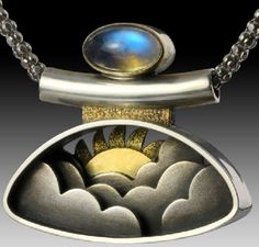 Jewelry by Suzanne Williams