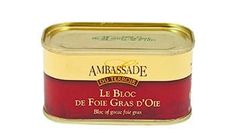 Prodotti Tipici Gastronomici del Sud Italia - Vendita Online Foie Gras, Gastronomia, Italia