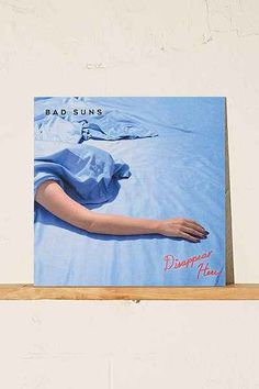 Bad Suns - Disappear Here LP