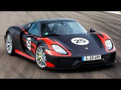 Are Hybrid Hypercars the Future? Plus Crawford Tuned BRZ & Modern Tuners...