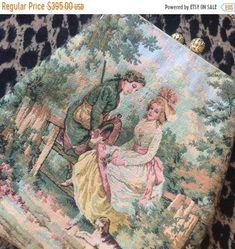 Walborg Victorian lovers handbag clutch purse | Etsy