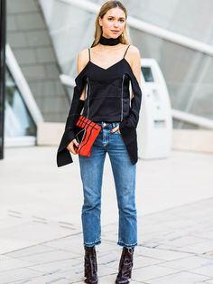 Ohne diese Jeans kann jetzt kein It-Girl leben! | what to wear