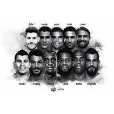 Haydi Beşiktaş Sıra Trabzonda! #Beşiktaş #Karakartal #Siyah_Beyaz