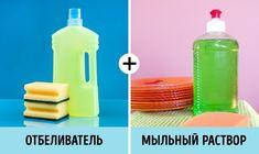 7 трюков с которыми ваша ванная превратится в идеал чистоты