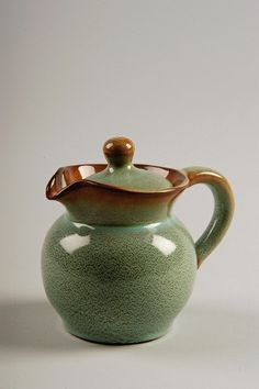 Chester Nicodemus by American Museum of Ceramic Art, via Flickr