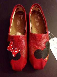 Disney Toms Luggage tag inspired by BibidiBobidiBoutique on Etsy