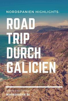 Road Trip durch Galicien: meine Highlights & Tipps für den wunderschönen Norden Spaniens!