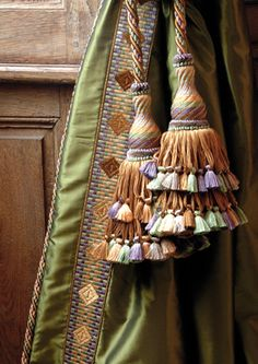 Declercq Passementiers - Collections
