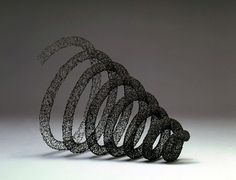 Criadas por John Bisbee, essas esculturas de provam que o artista pode criar…