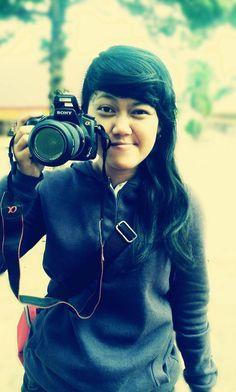 #style #cool #photo #dslrcamera #sonyalpha200 #me #justme