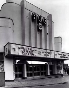 ABC Cinema Abington Square, Northampton
