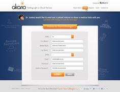 Akario_knowledge website_Landing page v2