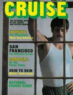 Blueboy Dec. 1979 | Blue Boy Magazine