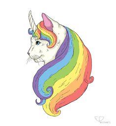 """""""Cat Unicorn"""""""
