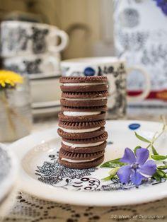 Fazer Aito Vanilja-keksit