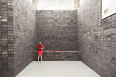 Kuehn Malvezzi, 13th International Architecture Biennale, Venice, 2012.