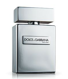 DOLCE&GABBANA THE ONE FOR MEN EDITION 2014