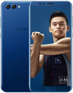 Huawei Honor V10: un Huawei Mate 10 Pro la jumate pret | GadgetLab.ro