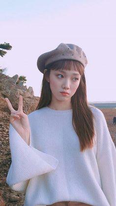Lee Sung-kyung is so adorable 😭❤ Korean Actresses, Asian Actors, Korean Actors, Korean Star, Korean Girl, Asian Girl, Weightlifting Kim Bok Joo, Weightlifting Fairy Kim Bok Joo Lee Sung Kyung, Lee Sung Kyung Photoshoot