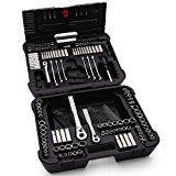 Craftsman 220 pc. Mechanics Tool Set with Case # 36220 (Newest Version)