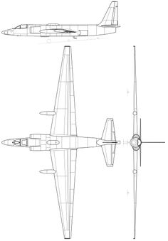 File:Lockheed U-2A.svg