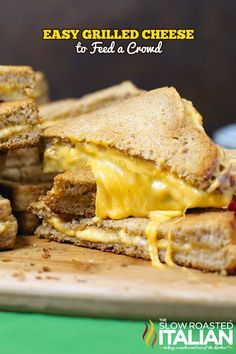 http://parade.condenast.com/286615/donnaelick/how-to-make-grilled-cheese-for-a-crowd-the-easy-way/