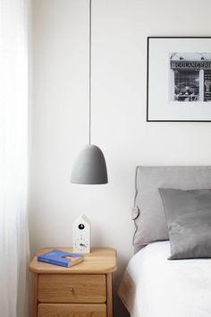 La Casa di Emma: Camera da letto in stile in stile Moderno di disegnoinopera