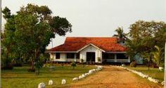 Margosa Villa Jaffna