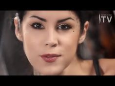 ▶ How To Use Lock-It Powder Foundation by Kat Von D - YouTube