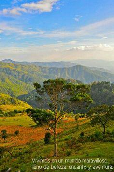 Parque Nacional Montecristo  -  El Salvador #Wanderlust #America #19