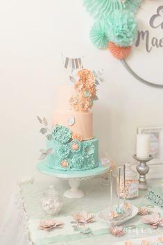 Sublime design cake de Miam Cake Designer Mini banderoles et décorations @mybbshowershop