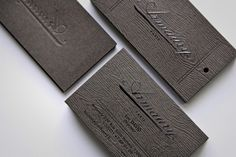 Armaury Bags / Business Card / design & print