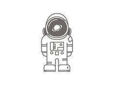 Mr Astronaut