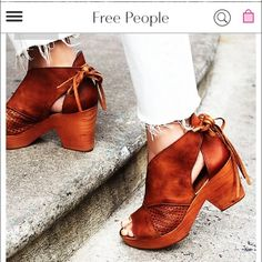 ISO free people revolver clog Sz 37 I'm looking for these in size 37 for a good deal. :) Free People Shoes Mules & Clogs