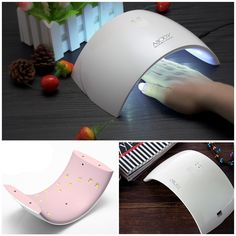 Are you looking for a UV nail lamp or even a combined LED UV nail lamp? Dry Nails, Shellac Nails, Gel Nail Polish, Manicure, Gel Nail Light, Light Nails, Uv Nail Lamp, Holiday Nail Designs, Polish